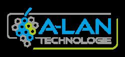 logo - a-lan technologie