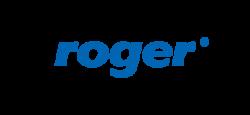 roger - logo