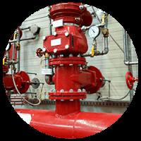 systemy pożarowe - oferta